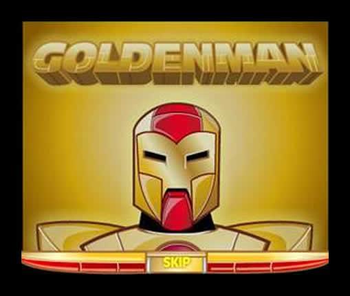 ゴールデンマン