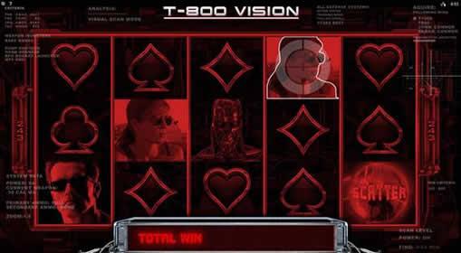T-800ビジョン