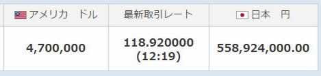 5億円超え