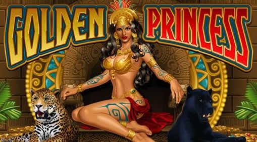 ゴールデンプリンセス