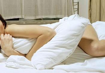 ゆりのベッド
