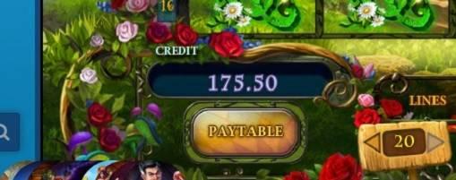 残高175ドル