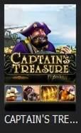 キャプテントレジャーに移動