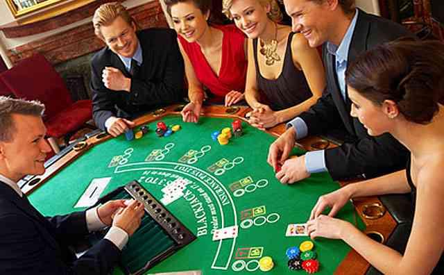モンテカルロ法で潰れたカジノ?