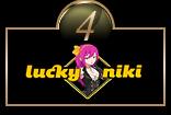 第4位 ラッキーニッキーカジノ