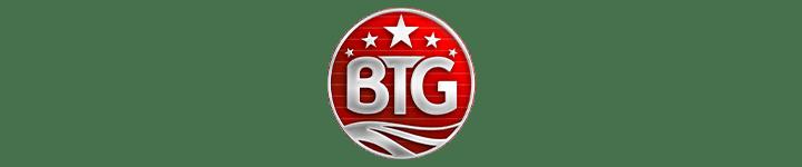 btgのロゴ
