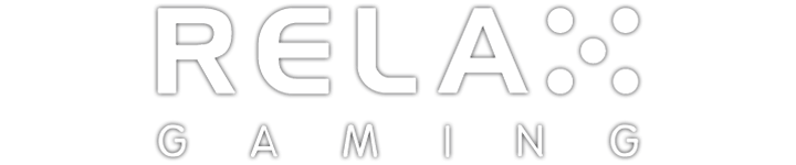 リラックスゲーミングのロゴ