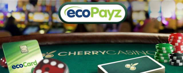 ecopayzキャンペーン