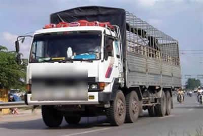 暴走トラック