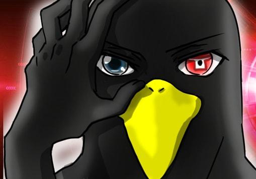 ギアス風ペンギン