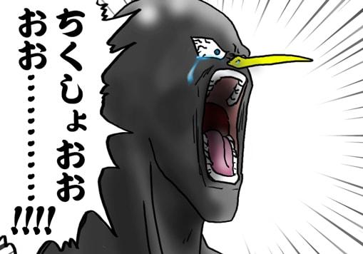 セル風ペンギン