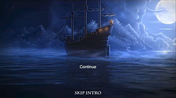 ジョジョ風の船