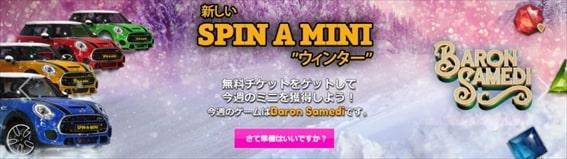 SPIN-A-MINI