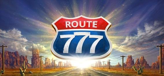ルート777