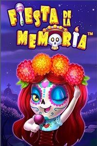 FIESTA DE LA MEMORIAアイコン