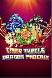 TIGER TURTLE DRAGON PHOENIXアイコン