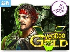 VOODOO  GOLDアイコン