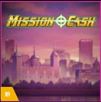 MISSION CASHアイコン