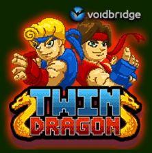 TWIN DRAGONアイコン