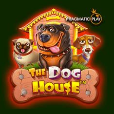 THE DOG HOUSEアイコン