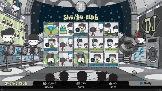 『She/He_club』は主力スロットぽい
