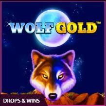 WOLF GOLDアイコン