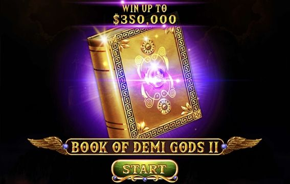 『Book Of Demi Gods 2』アイコン