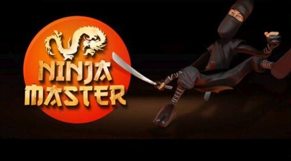 「NINJA MASTER」アイコン