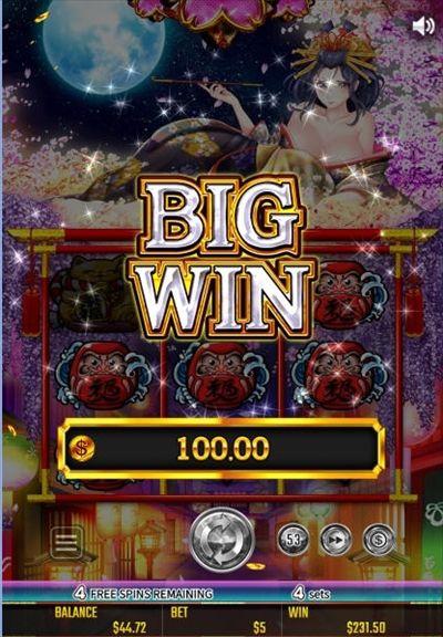 BIGWIN$100