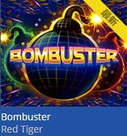 BOMBUSTERアイコン