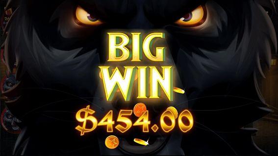 BIGWIN$454.00