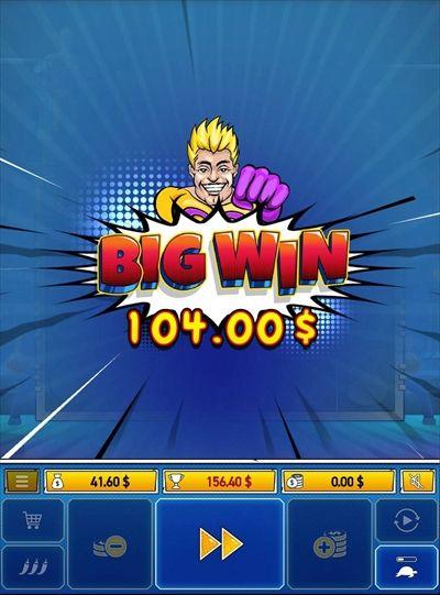 BIGWIN$104.00