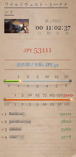 残高JPY53111
