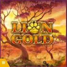 LION GOLDアイコン