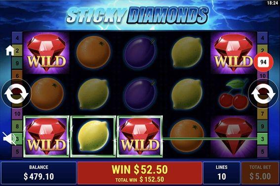 レモン3つで$52.50獲得
