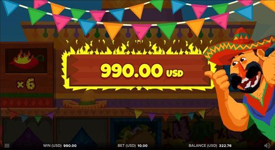 990.00獲得