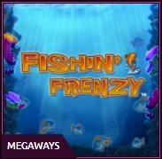 FISHIN FRENZY MEGAWAYSアイコン