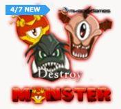 DestroyMONSTERアイコン