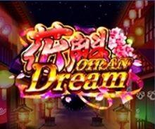 花魁Dreamアイコン