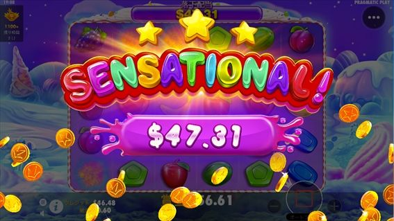 SENSATION$47.31
