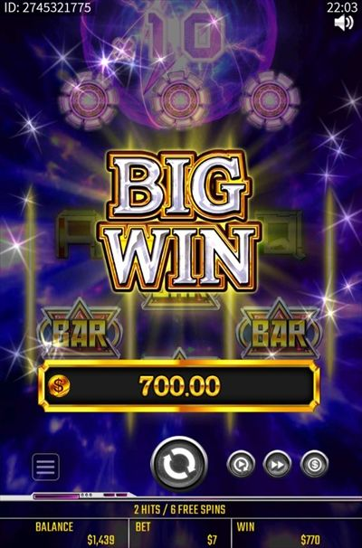 BIGWIN700.00