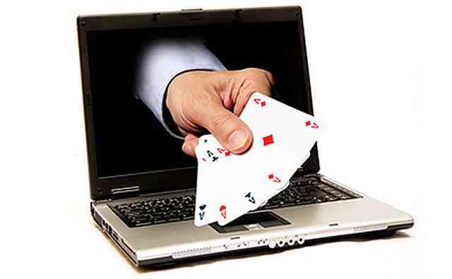 オンラインカジノイメージ