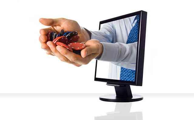 オンラインカジノは手軽に稼げるという勘違い