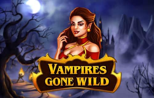 Vampire Gone Wild