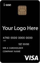 iWallet Card