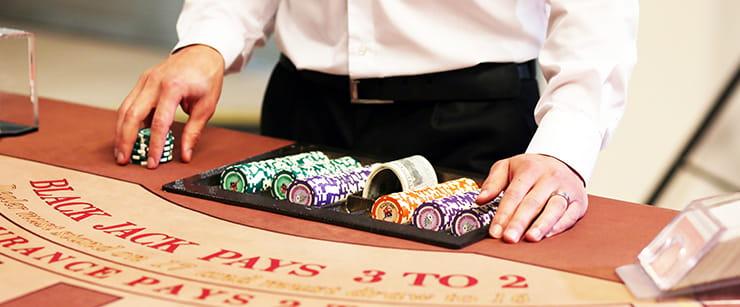 カジノ合法化