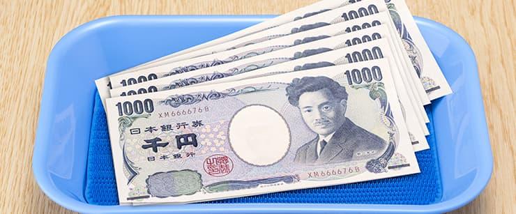 入場料は6000円