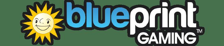 ブループリントのロゴ