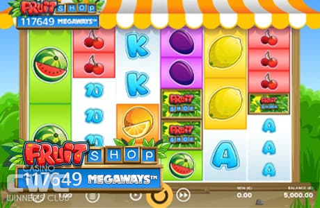 FruitShop MEGAWAYS™