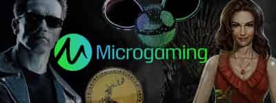Microgaming(Quickfire)